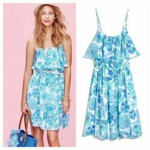 Lilly Pulitzer Target Sea Urchin For You Dress S